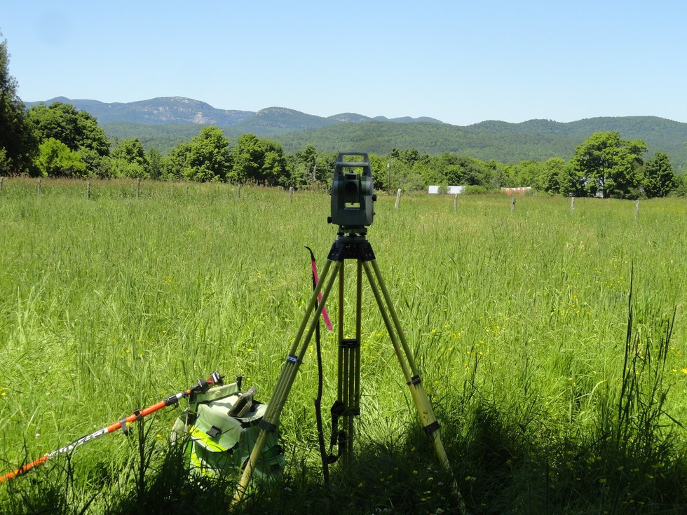 Porter Land Surveying, PLLC