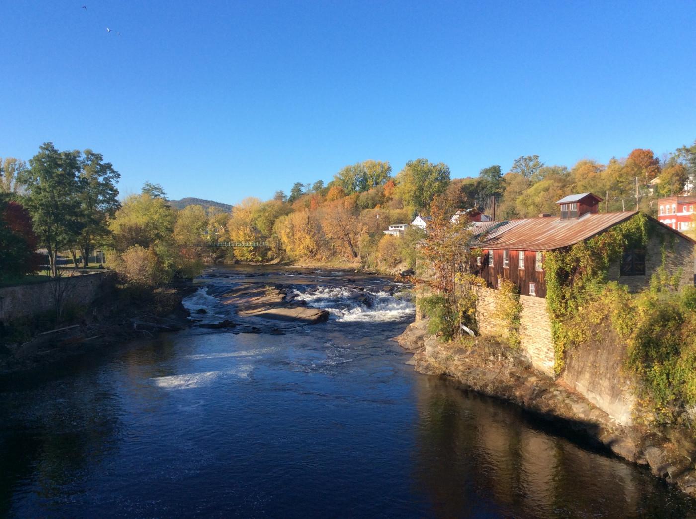 AARCH Tour: Historic Bridges of the Ausable River