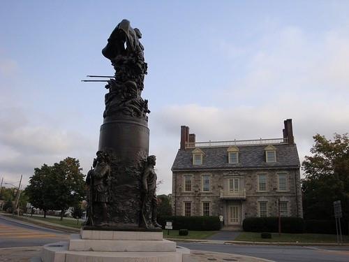 Hancock House-Ticonderoga Historical Museum and Walking Tour