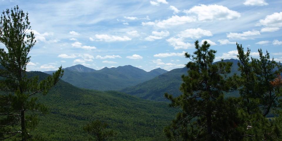 Baxter Mountain